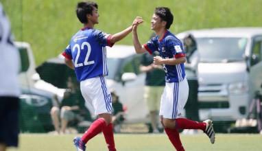 【Pick up】岩澤の2ゴールなどでマリノスがYSCC敗り2回戦へ