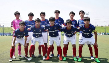 マリノス、ゼルビア、FC東京ら8チームの全国出場が決定!|日本クラブユースサッカー選手権(U-18)関東大会ノックアウトステージ2回戦
