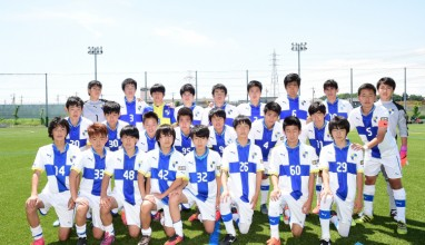 エスペランサが決勝でヴィアージャ敗り栄冠に輝く!|横浜市長旗争奪ジュニアサッカー大会