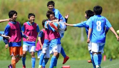 【Pick up】FC厚木MELLIZOが東島、馬越、永野のゴールで湘南ベルマーレ藤沢敗り関東出場に王手!