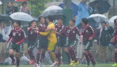 【Pick up】テアトロがSCH敗りクラブ史上初の関東大会出場を決める!