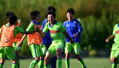 【Pick up】湘南ベルマーレ小田原が佐藤瑠意の2ゴールなどでリーベルプントに逆転勝利