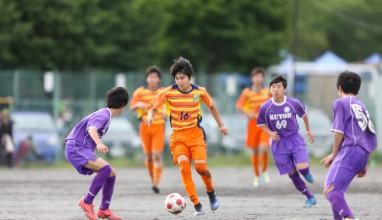 2回戦は5/20、5/21に開催!|日本クラブユースサッカー選手権(U-15)大会東京都大会ノックアウトステージ2回戦