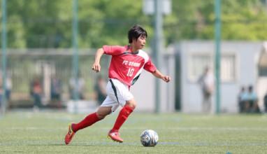 【Pick up】宇山輝のゴールでFC杉野がFCトッカーノ敗り勝点3獲得