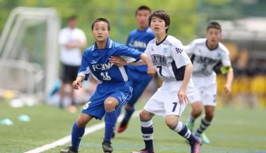 組み合わせ発表!開幕は4月1日!|第33回日本クラブユースサッカー選手権U-15大会東京都予選