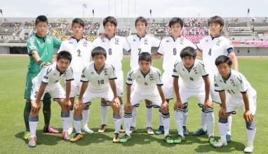 首位東海大相模、2位日大藤沢の勝ち点差「4」に縮まる|神奈川県U-18サッカーリーグ(K1)第16節・第17節