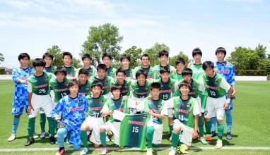 FUTURO、SC相模原、AZ、ベルマーレ藤沢が暫定首位に!|神奈川県U-15サッカーリーグ2部リーグ