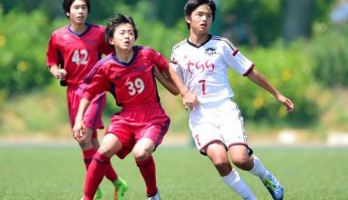勝てば全国出場へ王手!|関東クラブユースサッカー選手権(U-15)大会 2回戦試合日程