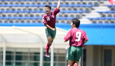 クラブユース神奈川大会は4月14日開幕! 1回戦試合予定|第33回日本クラブユースサッカー選手権(U-15)大会神奈川県大会