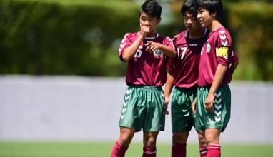神奈川王者テアトロはオルテンシアに圧勝し3位浮上|神奈川県U-15サッカーリーグ