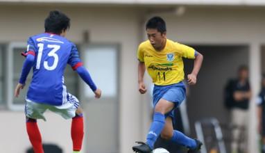 【Pick up】今泉のゴールを守りきり栃木SCがマリノス敗り全国切符!