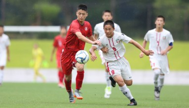 7月2日に4強並びに全国出場4チーム決定|関東クラブユースサッカー選手権(U-15)大会 準々決勝・順位決定戦試合日程