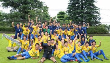 クマガヤ、武蔵野シティ、栃木SCら8チームが全国切符獲得!|関東クラブユースサッカー選手権(U-15)大会 3回戦