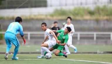 マリノスが2位浮上、首位鹿島は東京Vに敗れる|関東ユース(U-15)サッカーリーグ1部 #14