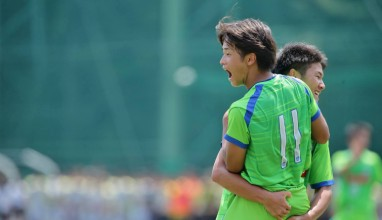 首位東海大相模はベルマーレに敗れ初黒星、2位日大藤沢は勝利し首位と勝点2差|神奈川県U-18サッカーリーグ(K1)#8