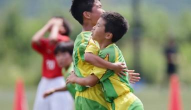 4強は六会湘南台、川崎F、バディー、カルペソール!|第37回神奈川県チャンピオンシップU-12