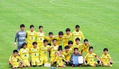 U-15世代夏の栄冠をかけ8月15日開幕!|第32回日本クラブユースサッカー選手権(U-15)大会