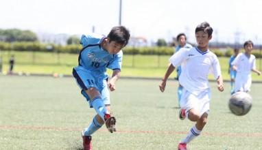 バディー、パーシモン、あざみ野らが2回戦進出!|第37回神奈川県チャンピオンシップU-12