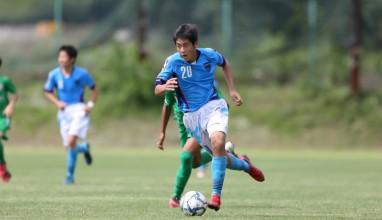 【Pick up】堀越の決勝ゴールで横浜FCが東京ヴェルディ敗り全国大会切符獲得!