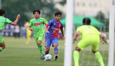 【Pick up】関東王者FC東京が品田、小林、久保らのゴールで湘南敗り4強入り