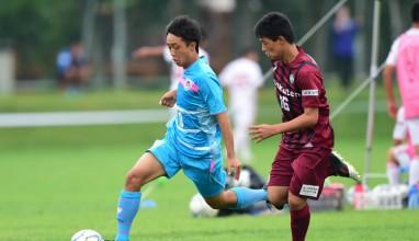 MVPは佐藤聡史、得点王は7得点で佐藤ら4人が選出|第32回日本クラブユースサッカー選手権(U-15)大会 表彰