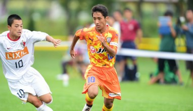 CY王者鳥栖の中野、清水からは青島ら最多5名が選出|U-15日本代表 AFC U-16選手権2018予選(9/20~24@インドネシア)