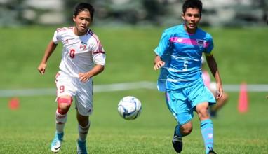 【Pick up】[クラブユースU15準々決勝]エース佐藤のゴールなどで鳥栖がクマガヤに勝利