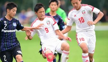 クマガヤSCがG大阪敗り8強入り!その他柏、清水らが勝ち上がる|第32回日本クラブユースサッカー選手権(U-15)大会 決勝R ラウンド16