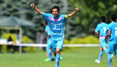 サガン鳥栖が柏レイソル敗り初の栄冠に輝く!|第32回日本クラブユースサッカー選手権(U-15)大会 決勝