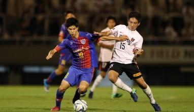 首位清水はFC東京と引き分け、浦和敗った青森山田が首位浮上|プレミアリーグEAST#10