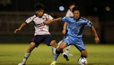 決勝カードは浦和対FC東京!|第41回日本クラブユースサッカー選手権(U-18)大会 準決勝