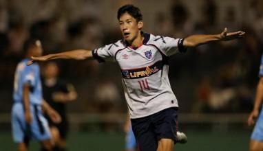 【Pick up】原大智が2発でFC東京を決勝へ導く!FC東京は連覇へ王手!