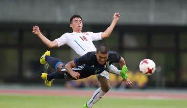 【Pick up】途中出場加藤のAT弾で日本代表がチェコ代表に劇的勝利