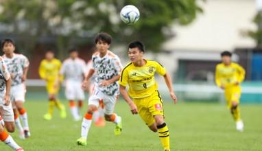頂点に立つのはレイソルか!サガンか!決勝は柏対鳥栖に!|第32回日本クラブユースサッカー選手権(U-15)大会 準決勝