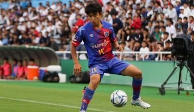 FC東京が久保建英、平川怜2選手のプロ契約締結を発表