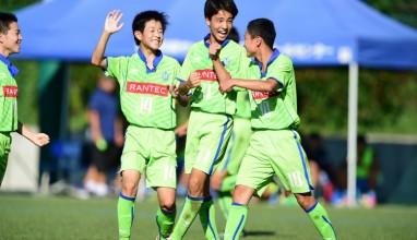 9/23試合日程!|高円宮杯全日本ユース(U-15)サッカー選手権神奈川県大会
