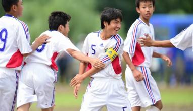 【Pick up】キャプテン竹井の決勝点でVidaいさまが横浜GS敗り3回戦へ(写真:17枚)