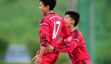 武蔵野シティが2位浮上、レイエスは連敗ストップ|関東ユース(U-15)サッカーリーグ2部 #20