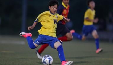 【Pick up】座間FCが熊沢の決勝ゴールでリーベルプント敗り3回戦進出(写真:20枚)