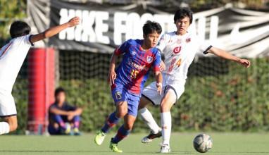 清水が新関のハットトリックで勝利し勝点3!青森山田、FC東京も勝利|プレミアリーグEAST#13