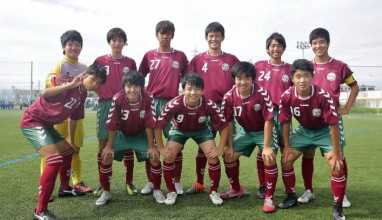 首位SCHは5連勝 テアトロは大豆戸敗り3位浮上|神奈川県U-15サッカーリーグ