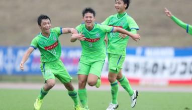 湘南、川崎、京都、FC東京らが8強入り!|2017Jユースカップ