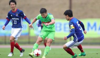 3回戦試合日程(10/28・10/29)|2017Jユースカップ