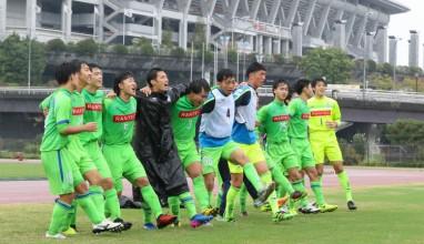 横浜FM敗った湘南、横浜FC、磐田らが2回戦進出|2017Jユースカップ