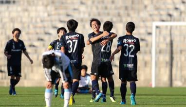 決勝は「京都サンガ 対 G大阪」の関西ダービー!|2017Jユースカップ