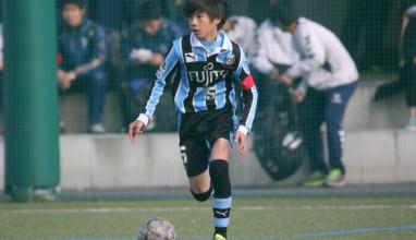 横浜FM、川崎F、横須賀鴨居、あざみ野が4強入り!|第41回全日本少年サッカー大会神奈川県予選