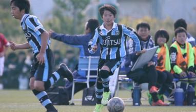 準決勝試合日程|第41回全日本少年サッカー大会神奈川県予選