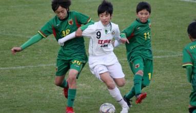 府中新町、横河武蔵野、東京Vらがベスト16進出|第41回全日本少年サッカー東京都中央大会