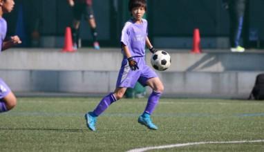 ベスト16出揃う|第41回全日本少年サッカー大会神奈川県予選