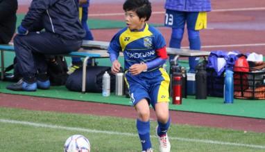 準決勝試合日程|第41回全日本少年サッカー東京都中央大会